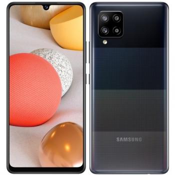 Mobilní telefon Samsung Galaxy A42 5G černý