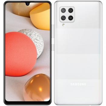 Mobilní telefon Samsung Galaxy A42 5G bílý