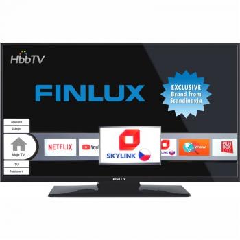 Televize Finlux 32FHE5660 černá