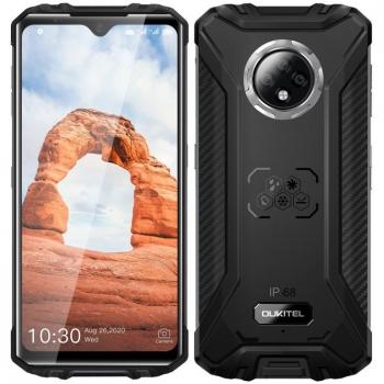 Mobilní telefon Oukitel WP8 Pro černý