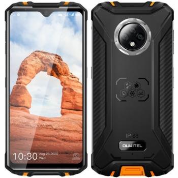 Mobilní telefon Oukitel WP8 Pro oranžový
