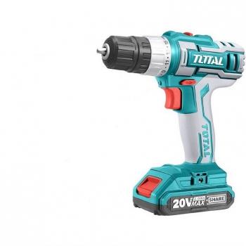 Aku vrtačka Total tools TDLI20024