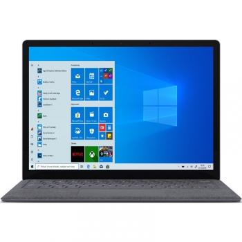 """Notebook Microsoft Surface Laptop 3 13,5"""" stříbrný"""
