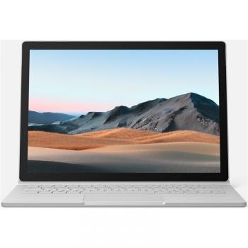 Notebook Microsoft Surface Book 3 stříbrný