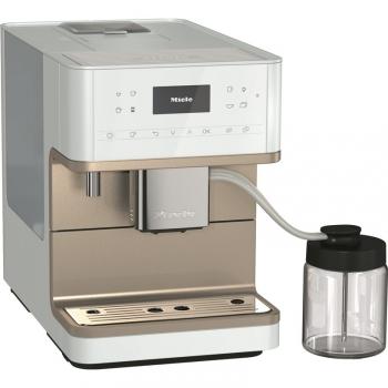 Espresso Miele CM 6360 bílé