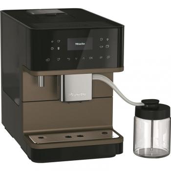 Espresso Miele CM 6360 černé