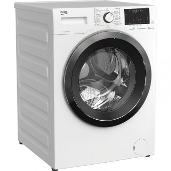 Pračka Beko WTE8636X0C