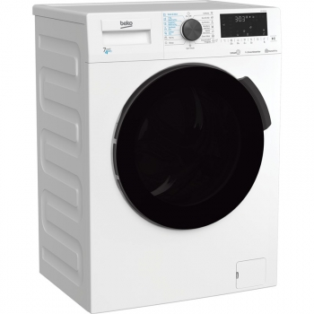 Pračka se sušičkou Beko HTE 7616 X0