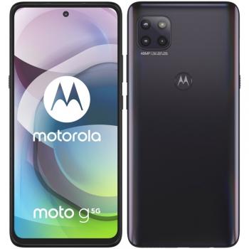 Mobilní telefon Motorola Moto G 5G šedý