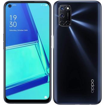 Mobilní telefon Oppo A52 černý
