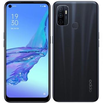 Mobilní telefon Oppo A53 černý