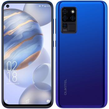 Mobilní telefon Oukitel C21 modrý