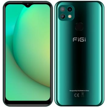 Mobilní telefon Aligator FiGi Note 1 Pro zelený