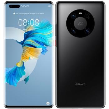 Mobilní telefon Huawei Mate 40 Pro (HMS) 5G černý