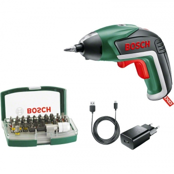 Aku šroubovák Bosch IXO V - Bitset