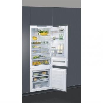 Chladnička s mrazničkou Whirlpool W Collection SP40 802 EU 2 bílá
