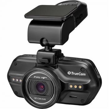 Autokamera TrueCam A7s GPS černá