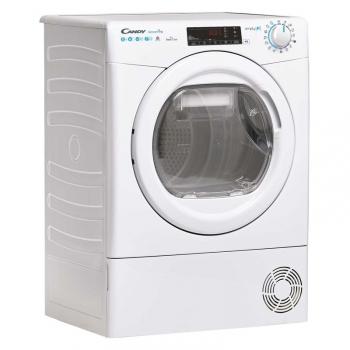 Sušička prádla Candy CSO H8A3TE-S bílá