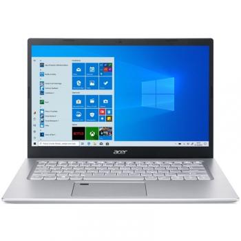 Notebook Acer Aspire 5 (A514-54-55WS) stříbrný