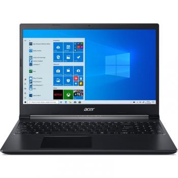 Notebook Acer Aspire 7 (A715-41G-R40P) černý