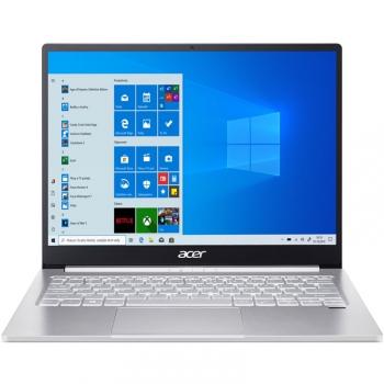 Notebook Acer Swift 3 (SF313-53-7102) stříbrný