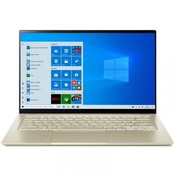 Notebook Acer Swift 5 (SF514-55T-79KC) zlatý