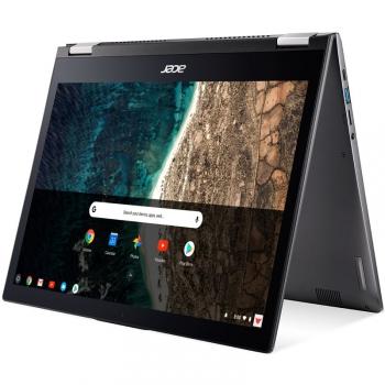 Notebook Acer Chromebook Spin 13 (CP713-1WN-36HW) šedý