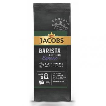 Káva zrnková Jacobs Barista Espresso 200 g