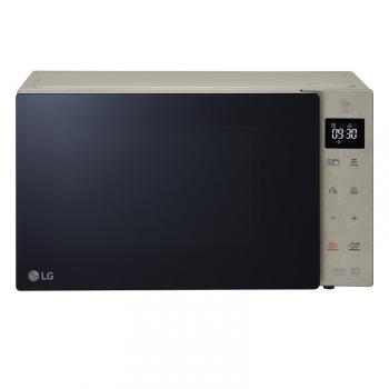Mikrovlnná trouba LG MH6535NBS