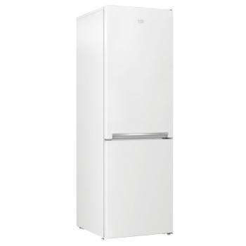 Chladnička s mrazničkou Beko RCNA366K40WN bílá