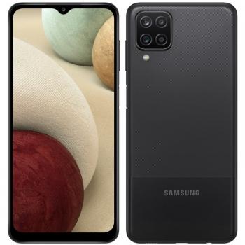 Mobilní telefon Samsung Galaxy A12 64 GB černý