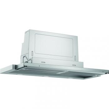 Odsavač par Bosch Serie | 4 DFR097A52 stříbrný