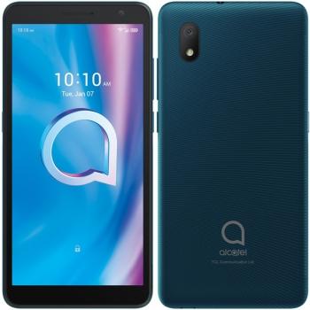 Mobilní telefon ALCATEL 1B 2020 1/16 GB zelený