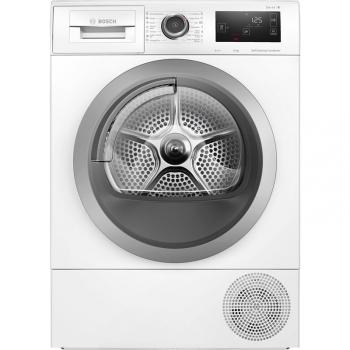 Sušička prádla Bosch Serie   6 WTW876LBY bílá
