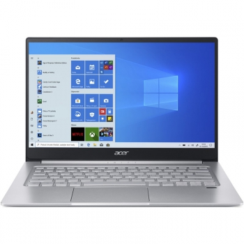 Notebook Acer Swift 3 (SF314-59-54MP) stříbrný
