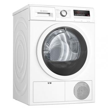 Sušička prádla Bosch Serie | 4 WTH85202BY bílá