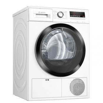 Sušička prádla Bosch Serie | 4 WTH85204BY bílá