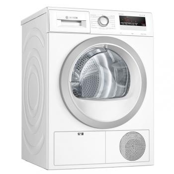 Sušička prádla Bosch Serie | 4 WTH85291BY bílá