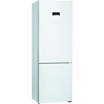 Chladnička s mrazničkou Bosch Serie   4 KGN49XWEA bílá