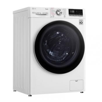 Pračka se sušičkou LG Vivace F4DV710H1E bílá