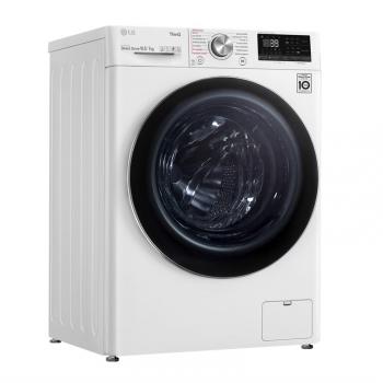 Pračka se sušičkou LG Vivace F4DV910H2E bílá