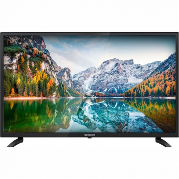 Televize Sencor SLE 3229TCS černá