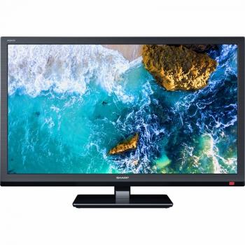 Televize Sharp 24BC0E černá