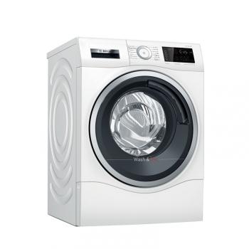 Pračka se sušičkou Bosch Serie   6 WDU8H541EU bílá