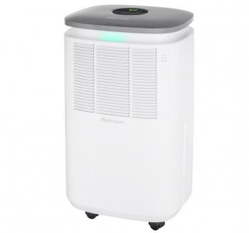 Odvlhčovač Rohnson R-9912 Ionic + Air Purifier šedý/bílý