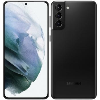 Mobilní telefon Samsung Galaxy S21+ 5G 128 GB černý