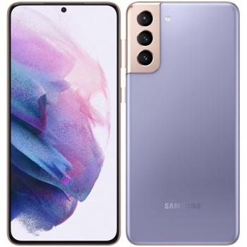 Mobilní telefon Samsung Galaxy S21+ 5G 256 GB fialový
