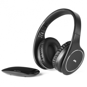 Sluchátka Meliconi HP Easy černá