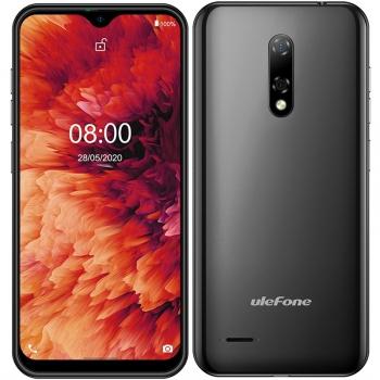 Mobilní telefon UleFone Note 8P černý