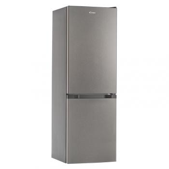 Chladnička s mrazničkou Candy CMCL 4144SN stříbrná
